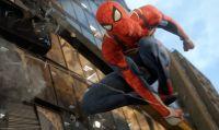 Il reveal di Spider-Man per PS4 era tutto 'in-game'