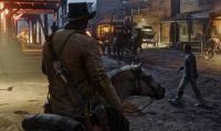 Red Dead Redemption 2 - Rockstar consiglia di fare molta attenzione al proprio cavallo