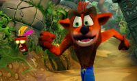 Crash Bandicoot N.Sane Trilogy - Disponibile al download il 'Pacchetto di Lancio'