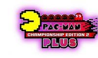 Pac-Man Championship Edition 2 Plus è pronto a farsi strada a morsi su Nintendo Switch il 22 febbraio 2018