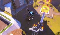Trials Fusion - FMX Tricks trailer