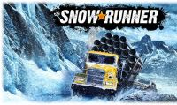 SnowRunner - Disponibile il trailer 'Explore. Gear Up. Achieve.'