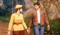 Deep Silver stronca sul nascere i rumors che davano Shenmue III in arrivo su Xbox One