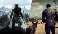 Bethesda annuncia l'arrivo delle mod PS4 per Skyrim e Fallout 4