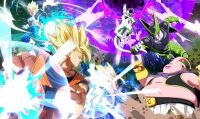 Dragon Ball FighterZ - Piccolo e Krillin si uniscono al roster