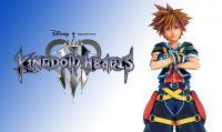 Niente QTE per Kingdom Hearts III