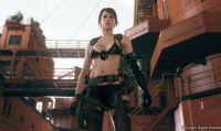 Metal Gear Solid V: TPP - Abbattere un elicottero con stile