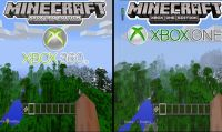 Minecraft Xbox Edition sale a quota 20 milioni