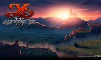Apre il sito ufficiale di Ys IX: Monstrum Nox, arrivano nuovi dettagli e video gameplay