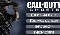 Call of Duty Ghosts Invasion - trailer ufficiale del DLC