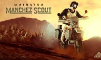 GTA Online - La Maibatsu Manchez Scout è ora disponibile da Warstock Cache and Carry