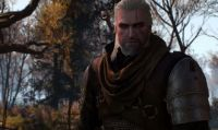 Trailer di lancio per The Witcher 3: Wild Hunt