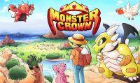 Monster Crown è finalmente disponibile