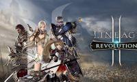 Lineage 2: Revolution riceve il primo aggiornamento con modalità di gioco che includono battaglie PVP in tempo reale