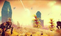 18 minuti di gameplay per No Man's Sky
