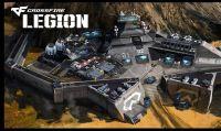 Annunciato Crossfire: Legion