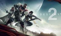Destiny 2 - PS4 vs. PS4 Pro nell'analisi di Digital Foundry