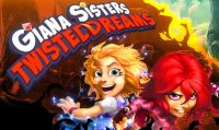 Giana Sisters: Twisted Dreams - Owltimate Edition è in arrivo su Switch