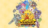 Chocobo's Mystery Dungeon EVERY BUDDY! è ora disponibile per PS4 e Switch