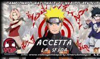 Campionato Nazionale di Naruto Revolution