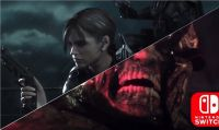 Resident Evil: Revelations 1 e 2 in arrivo su Switch a novembre