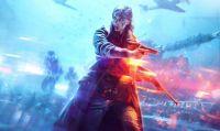 Battlefield V è stato rinviato di un mese