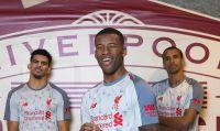 PES 2019 - Il Liverpool presenta la sua terza maglia attraverso un filmato di gioco