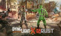 Dying Light e Rust si uniscono per un evento crossover