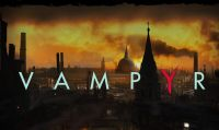 Il gameplay di Vampyr si mostra in un video off-screen