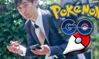 Pokèmon GO è ufficialmente disponibile anche in Giappone