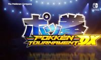 Pokkén Tournament DX - Disponibile un nuovo trailer