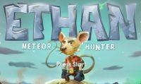 Ethan: Meteor Hunter in vendita dal 22 ottobre