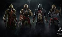 Trailer interattivo di Assassin's Creed Unity