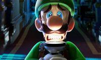 Luigi's Mansion 3 - Pubblicato un nuovo trailer