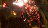 Doom - Digital Foundry analizza la beta su PS4