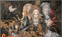 Castlevania: Symphony of the Night debutta su iOS e Android