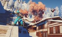 Steep: Road to the Olympics ci porta in Giappone
