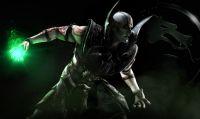 Mortal Kombat X - Il ritorno di Quan Chi