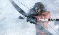 Rise of the Tomb Raider - Ecco Lara in versione stealth