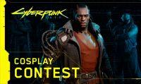 Annunciato il concorso cosplay ufficiale di Cyberpunk 2077