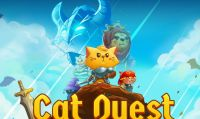 L'RPG ''gattaro'' Cat Quest sarà presto disponibile anche su PS4