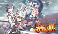 Trails of cold Steel III è ora disponibile su Nintendo Switch