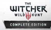 The Witcher 3 Complete Edition per Nintendo Switch è disponibile