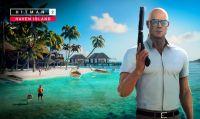 Haven Island (Maldive), la nuova ambientazione di HITMAN 2, è già disponibile per chi possiede un Pass Espansioni