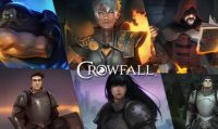 L'MMO Crowfall rinnova il proprio sistema di creazione del personaggio