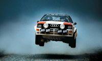 Storia dei Rally Games
