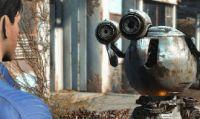 Fallout 4 - La creazione di Codsworth