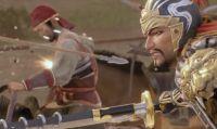 Pubblicato il trailer di lancio di Dynasty Warriors 9