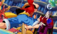 One Piece Unlimited World Red: svelata la trama e i personaggi
