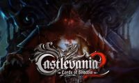 Castlevania Lords of Shadow 2 - Chaos Claws Trailer